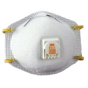 3m Personal Safety Division Particulate Respirator 8511, N95/box of 10