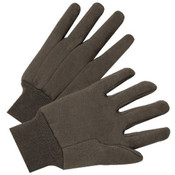 Anchor Brand Anchor 4503 9 Oz Brown Jersey Cotton Glove, PER DOZEN