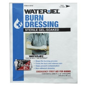 "North By Honeywell Water Jel 4"" X 4"" Dressing"