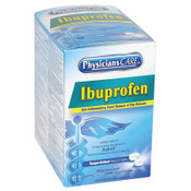 Pac-kit Physicianscare Ibuprofen- 50x2/box
