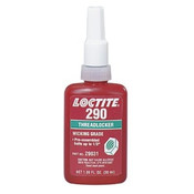 Loctite 290T Wicking GradeThreadlocker/PER BOTTLE
