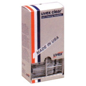 Uvex By Honeywell Lens Cleaning Moistened Towelettes (100/bx)|lens Cleaning Moistened Towelettes, 100/box