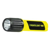 Streamlight 4aa Luxeon With White Led Yellow W/batteries