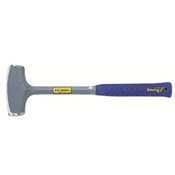 Estwing 62061 4 Lb Drilling Hammer With Long Handle
