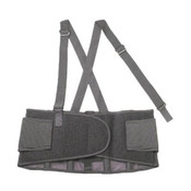 Ergodyne Pf Pf100-bk (xl) Back Support