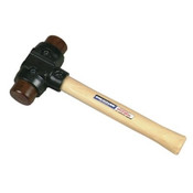 "Vaughan 588-14 1-3/4"" Split Headhammer Nylon Faced"