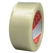 "Tesa Tapes 319 2""x60yd Strapping Tape Fiberglass, PER ROLL (MINIMUM ORDER 12 ROLLS)"