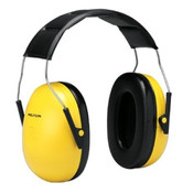 3m Personal Safety Division Peltor Optime 98 Over-the-head Earmuffs, Hearing Conservation H9a, PER EACH