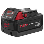 MILWAUKEE 18V XC BATTERY (NEW LITHIUM)