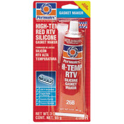 #26 HIGH-TEMP RTV SILICONE GASKET MAKER 3 OZ/per case of 12