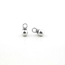 Simplicity Pretty Woman Earring Charms (E2843)
