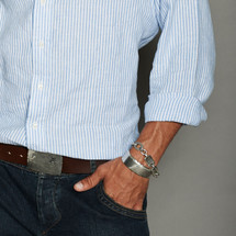 Miglio Man Bracelet (B1135)