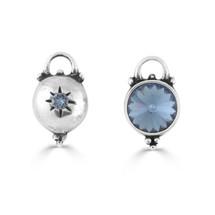 Free Spirit Earring Charms (E3345)