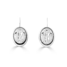 Solace Drop Earrings (E4087)