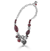 Amour Necklace(N1991)