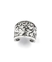 Arabesque Cuff Ring (RR180)