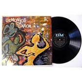 DEMONIOS DA GAROA DM 12123 Argentina SAMBA LP