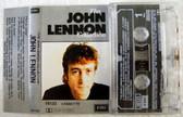 JOHN LENNON The Collection EMI 18133 Cassette ARGENTINA