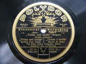 HANS KNAPPERTSBUSCH Polydor 66895 78 DIE WALKURE