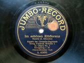 KAPELLE GRENADIER REGIMENTS Rare JUMBO 40501 78rpm