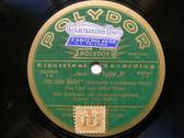 KOCHHANN & MELICHAR Polydor 27181 78rpm EVA/DAS SUBE MA