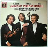 ASHKENAZY PERLMAN HARRELL Dig Angel 37818 BEETHO LP NM-