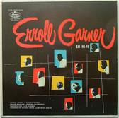 ERROLL GARNER En Hi-Fi MERCURY MG-36069 ARGENTINA LP EX/EX