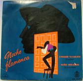 ENRIQUE EL CULATA & NINO RICARDO Gamma 1048 FLAMENCO LP
