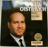 DAVID OISTRAKH Philips festivo 6570 058 MOZART LP NM