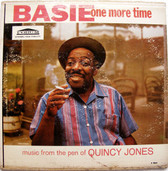 COUNT BASIE One More Time FORUM F-9060 LP QUINCY JONES