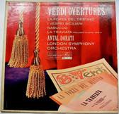 ANTAL DORATI Mercury 75-018 VERDI Overtures Arg LP