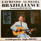 ALMEIDA & SHANK Brazilliance WORLD PACIFIC WP-1412 NM/EX
