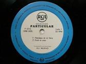 ALI MURAD Private Victor 2514 ARABIC LP Arg Pressing
