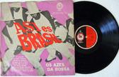 ARY BARROSO, JORGE BEN, CAYMMi Azes Da Bossa ASI 26 ARGENTINA LP