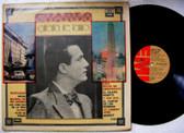 CHARLO Catedra de Tango EMI 4270 TANGO ARGENTINA LP