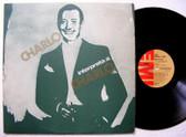CHARLO Interpreta a Charlo EMI 3997 TANGO ARGENTINA LP