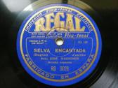 JOSE MARDONES Regal 3028 SPANISH 78 SELVA ENCANTADA / LA PULGA
