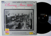 ORQ. TIP. CORRIENTES ANGOSTA Buenos Aires 1930 JAPANESE TANGO MUSICIANS LP