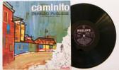OSVALDO PUGLIESE Y SU ORQUESTA Caminito PHILIPS 82169 Argentina LP EX