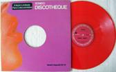 VOYAGE Recuerdos Rare COLUMBIA Mexican Red Vinyl NM