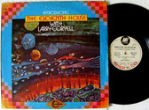 LARRY CORYELL The Eleventh House MH 14194 PROMO Arg LP 1976