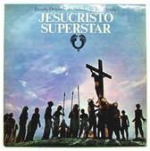 JESUSCHRIST SUPERSTAR Ost ANDREW LLOYD Mca 8009 ARGENTINE 2xLP