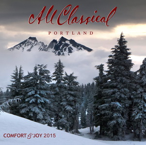Comfort & Joy 2015