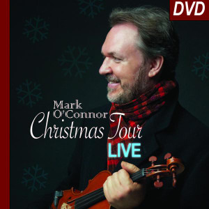 Appalachian Christmas DVD