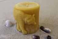 bear pillar