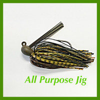 Brandon Cobb's All Purpose Jig