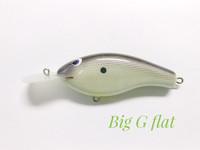 Big G Flat
