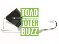 Toad Toter Buzz
