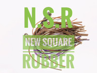 NEW SQUARE RUBBER