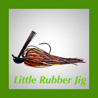 Little Rubber Jig
